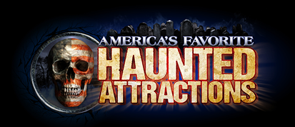 America's Favorite Haunted Attractions